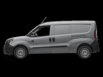 Configurateur & Prix de Ram ProMaster City fourgonnette utilitaire 2017