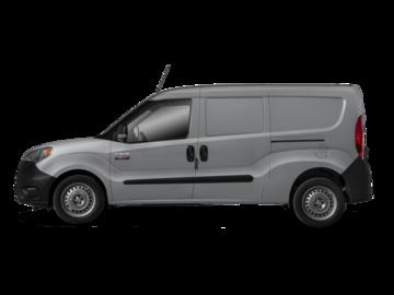 Configurateur & Prix de Ram ProMaster City fourgonnette utilitaire 2018