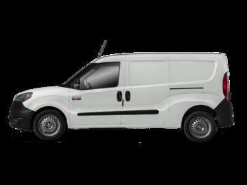 Ram ProMaster City Cargo Van  2018