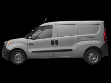 Configurateur & Prix de Ram ProMaster City fourgonnette utilitaire 2019