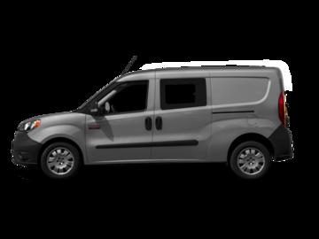 Ram ProMaster City Wagon  2016