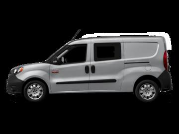 Configurateur & Prix de Ram Fourgonnette de tourisme ProMaster City 2017
