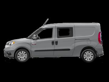 Ram ProMaster City Wagon  2017