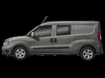 Ram ProMaster City Wagon  2018