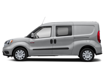 Configurateur & Prix de Ram Fourgonnette de tourisme ProMaster City 2019