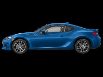 Configurateur & Prix de Subaru BRZ 2019