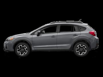 Configurateur & Prix de Subaru Crosstrek 2017
