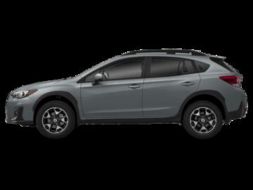 Configurateur & Prix de Subaru Crosstrek 2018