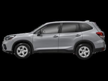 Configurateur & Prix de Subaru Forester 2019