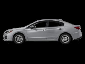 Configurateur & Prix de Subaru Impreza 2017