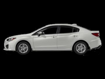 Configurateur & Prix de Subaru Impreza 2018