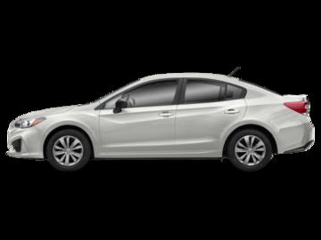 Configurateur & Prix de Subaru Impreza 2019