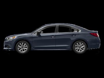 Configurateur & Prix de Subaru Legacy 2017