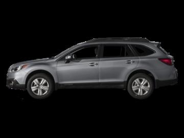Configurateur & Prix de Subaru Outback 2017