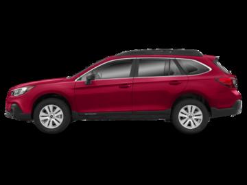 Configurateur & Prix de Subaru Outback 2018