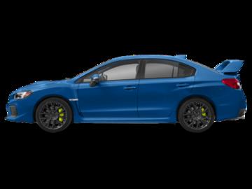Configurateur & Prix de Subaru WRX 2018