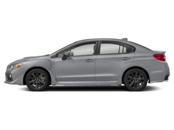 Configurateur & Prix de Subaru WRX 2019