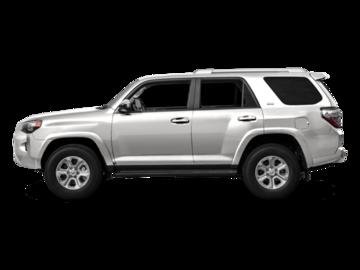 Configurateur & Prix de Toyota 4Runner 2016