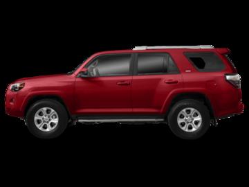Configurateur & Prix de Toyota 4Runner 2019
