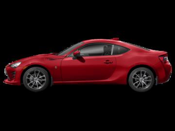 Configurateur & Prix de Toyota 86 2018
