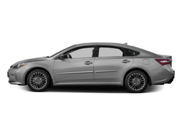 Configurateur & Prix de Toyota Avalon 2016