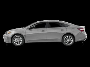 Configurateur & Prix de Toyota Avalon 2017