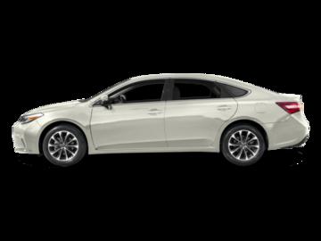 Configurateur & Prix de Toyota Avalon 2018
