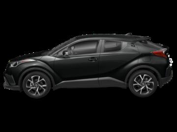 Configurateur & Prix de Toyota C-HR 2019