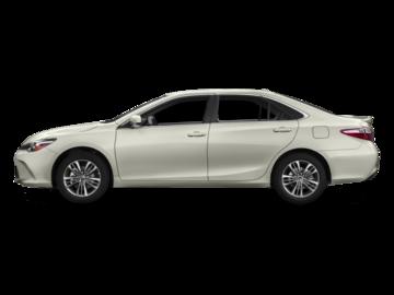 Configurateur & Prix de Toyota Camry 2016