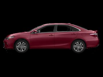 Configurateur & Prix de Toyota Camry 2017