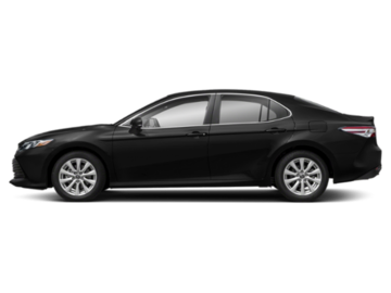 Configurateur & Prix de Toyota Camry 2018