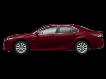 Configurateur & Prix de Toyota Camry 2019