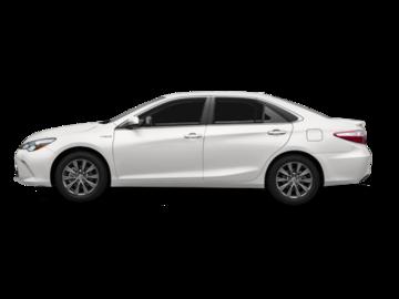 Toyota Camry Hybrid  2016