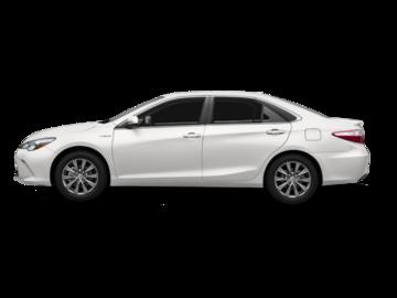 Configurateur & Prix de Toyota Camry Hybrid 2017