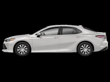 Configurateur & Prix de Toyota Camry Hybride 2019