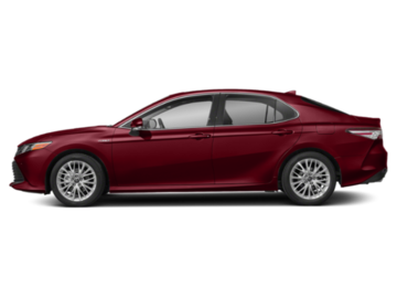 Toyota Camry Hybrid  2019