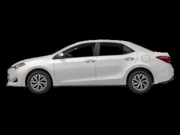 Configurateur & Prix de Toyota Corolla 2017