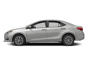 Configurateur & Prix de Toyota Corolla 2018