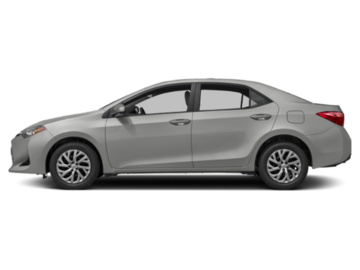 Configurateur & Prix de Toyota Corolla 2019