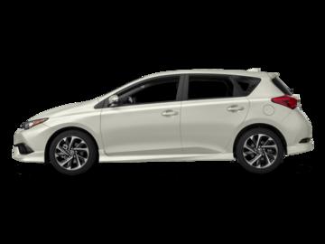 Configurateur & Prix de Toyota Corolla iM 2017