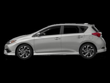 Configurateur & Prix de Toyota Corolla iM 2018