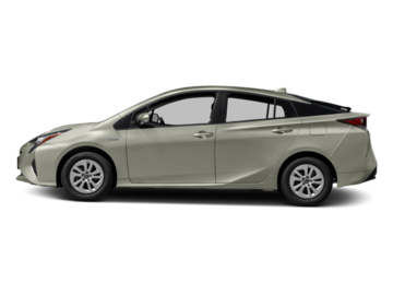 Configurateur & Prix de Toyota Prius 2016