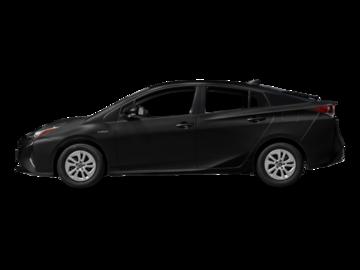 Configurateur & Prix de Toyota Prius 2018
