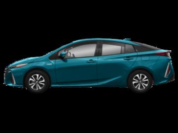 Configurateur & Prix de Toyota Prius Prime 2018