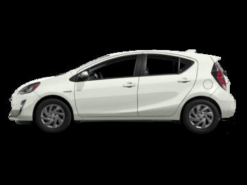 Configurateur & Prix de Toyota Prius c 2016