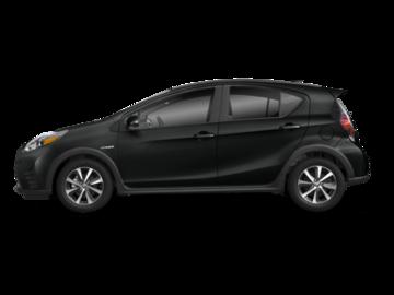 Configurateur & Prix de Toyota Prius c 2018