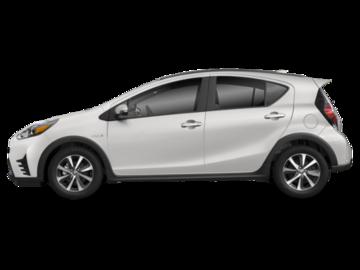Configurateur & Prix de Toyota Prius c 2019