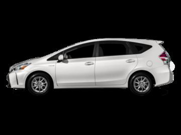Configurateur & Prix de Toyota Prius V 2016