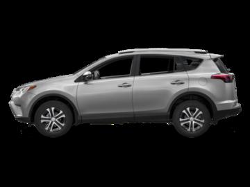 Configurateur & Prix de Toyota RAV4 2017