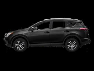 Configurateur & Prix de Toyota RAV4 2018